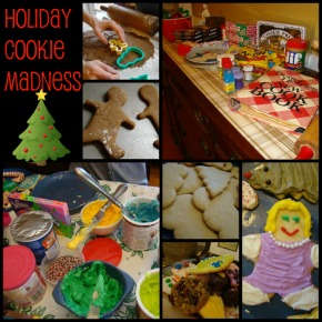 Sugar Cookies: A Holiday Tradition