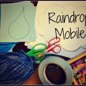Beyond Books :: Weather Books & Raindrop Mobile