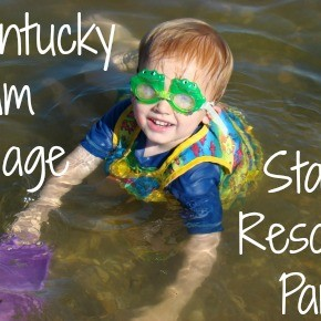 Our Mini Vacation : Kentucky Dam Village State Resort Park