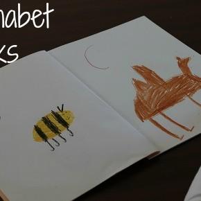 Alphabet Books Revisited