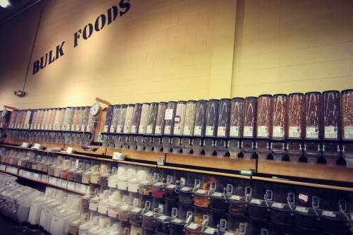 Whole Foods Bulk Foods
