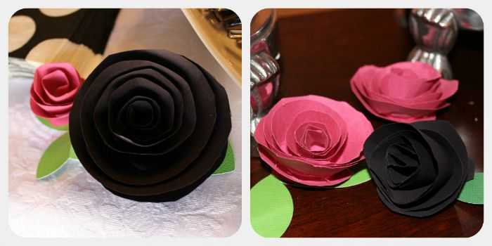 PaperRoses