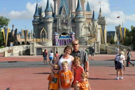 Walt Disney World with Kids :: Tips for a Fun Trip