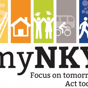 A Bold New Vision for Northern Kentucky ::The myNKY Campaign