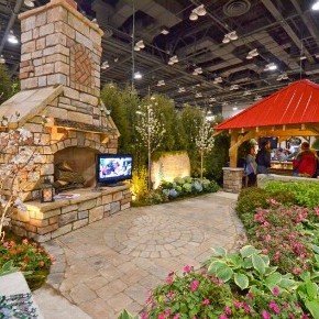 Cincinnati Home & Garden Show Giveaway {CLOSED}