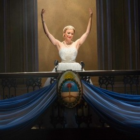 Broadway in Cincinnati presents EVITA at the Aronoff