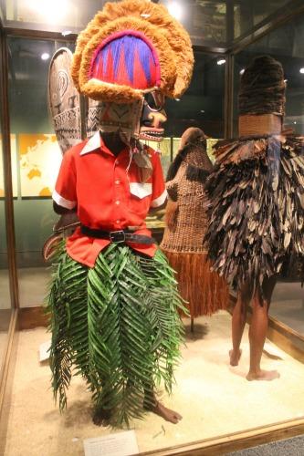 Field Museum Costume