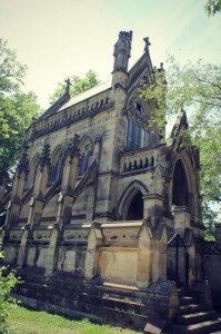 Spring Grove Chapel