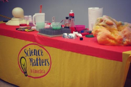 Camp Wonderopolis KCPL Science Matters