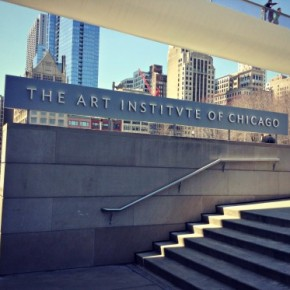 Chicago :: The Art Institute