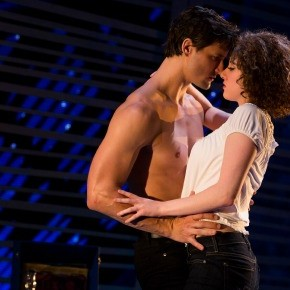 Dirty Dancing at the Aronoff