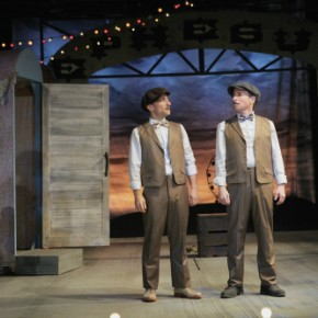 """The Comedy of Errors"" at the Cincinnati Shakespeare Company"