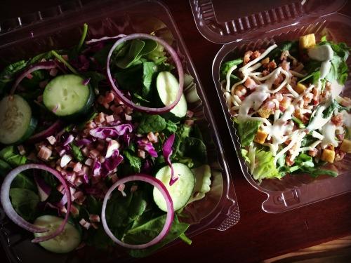 Salad Kroger