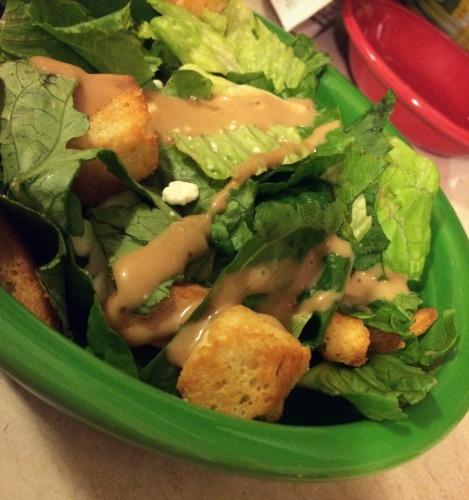 Seven Days of Salad 2