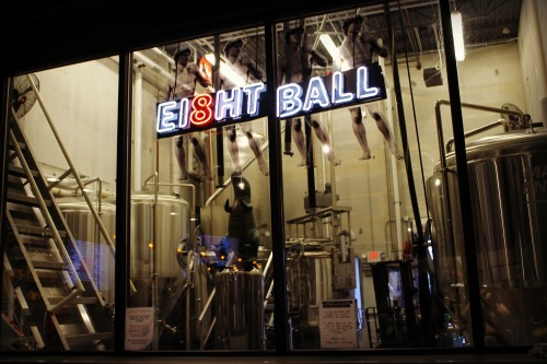 Ei8ht Ball Brewery