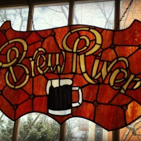 Brunch at BrewRiver GastroPub