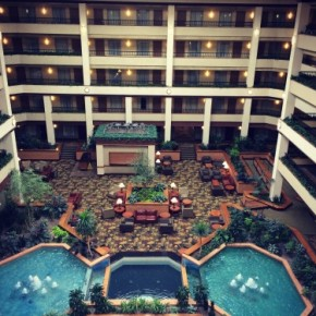 Embassy Suites of Lexington