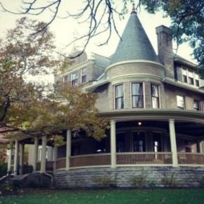 Cincinnati Preservation Association's 2015 Spring House Tour