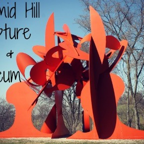 Pyramid Hill Sculpture Park & Museum