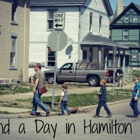 Spend a Day in Hamilton Ohio