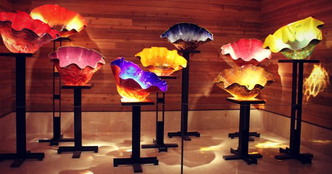 Chihuly Collection 5