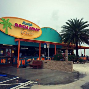 Frenchy's Rockaway Grill on Clearwater Beach