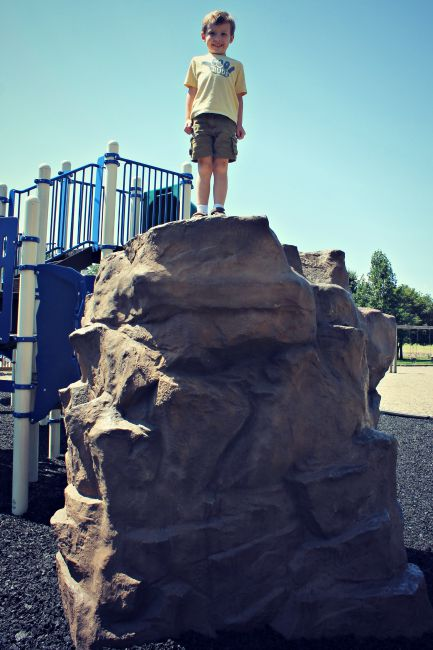 Miami Whitewater Forest Playground Will