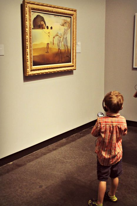 The Dali Museum Henry