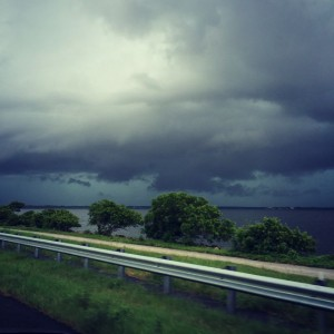 Clearwater Rain