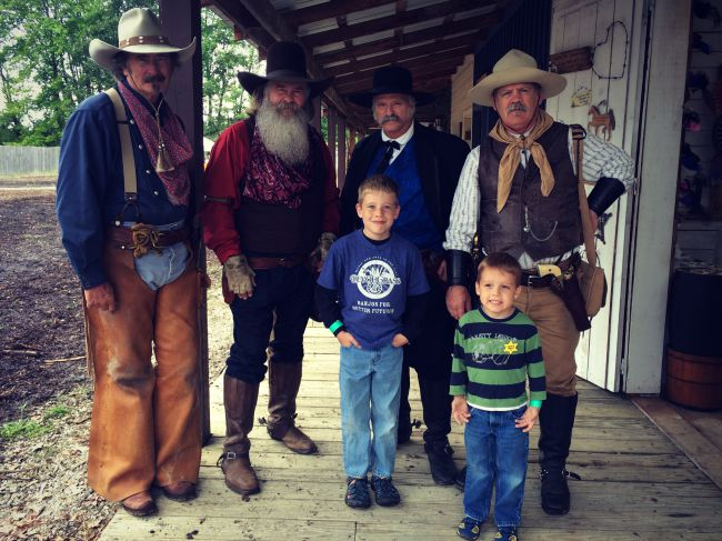 Old West Festival 11