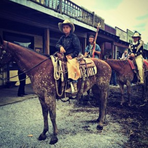 Old West Festival 2015