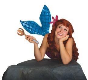 Disney's The Little Mermaid JR. {GIVEAWAY}