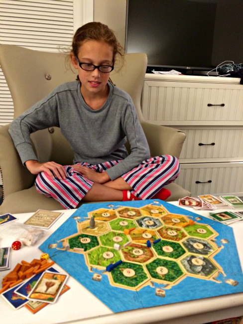 Hotel Breakers Family Game Night