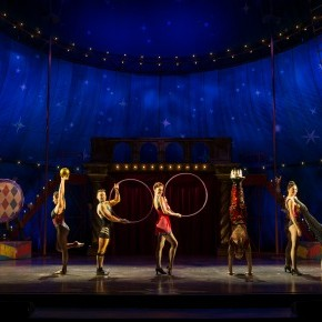 Broadway in Cincinnati Presents PIPPIN!