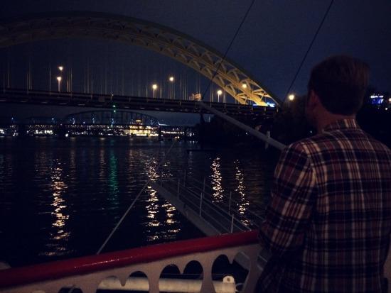 BB Riverboats Craft Beerfest Bridges