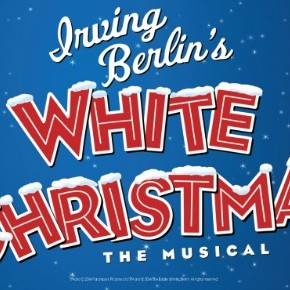 Broadway in Cincinnati Presents Irving Berlin's White Christmas