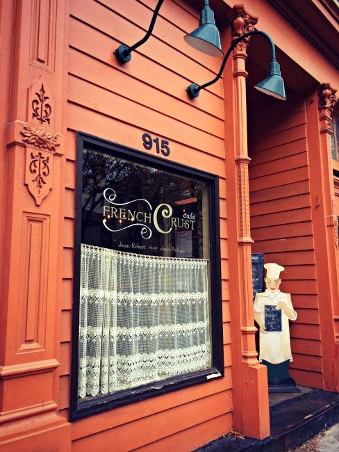 French Crust Cafe in Cincinnati