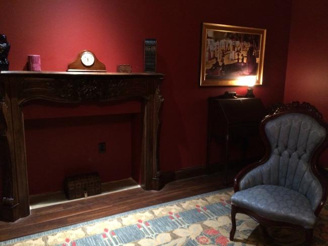 Houdini's Room Escape Houdini's Game Room