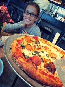 Locale Market Farmtable Kitchen Pizza