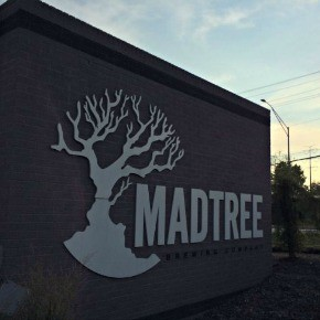 MadTree Brewing & Catch a Fire Pizza