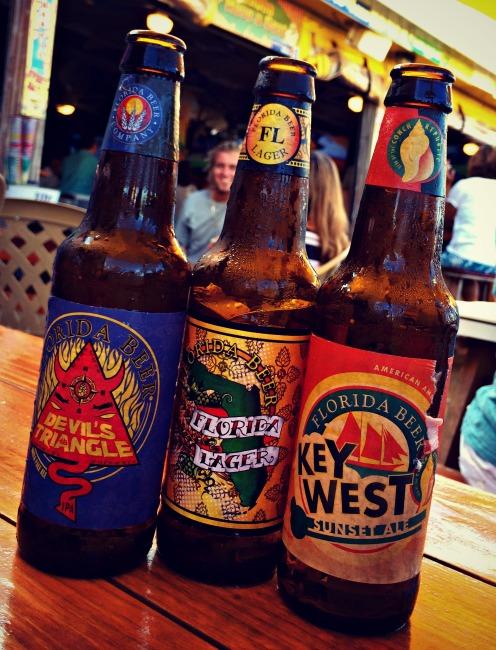 Cape Canaveral Sandbar Beer
