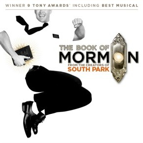 Broadway in Cincinnati presents The Book of Mormon