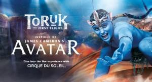 Toruk-Cirque-du-Soleil-Event