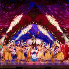 Broadway in Cincinnati presents Beauty and the Beast