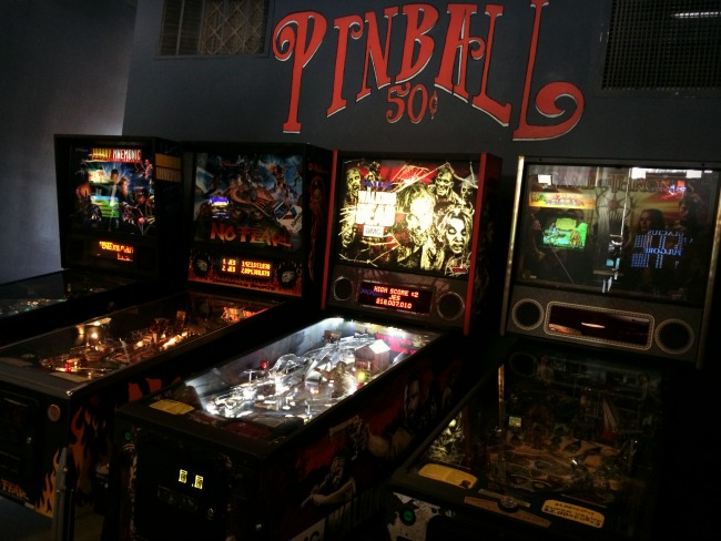 Arcade Legacy Pinball