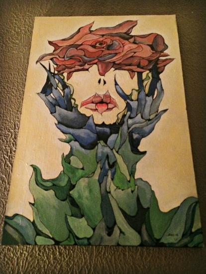 Inspirado Art
