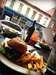 Inspirado Restaurant in Covington