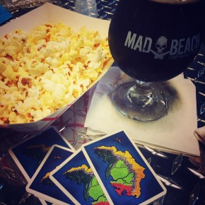 Mad Beach Brewing