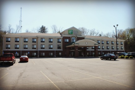 Zanesville Holiday Inn Express