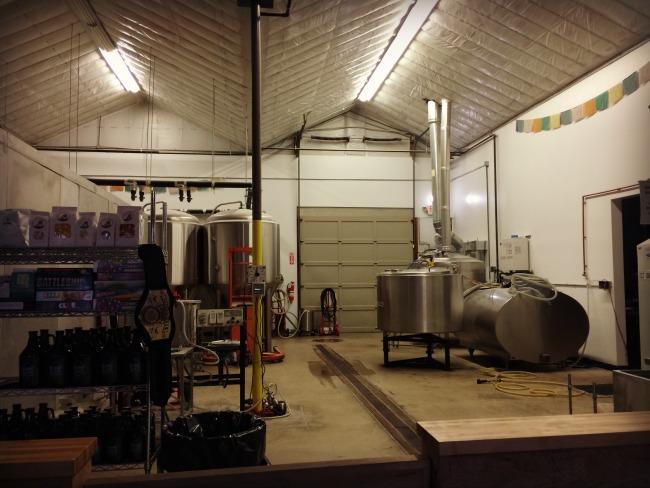 Blank Slate Brewing Company 1